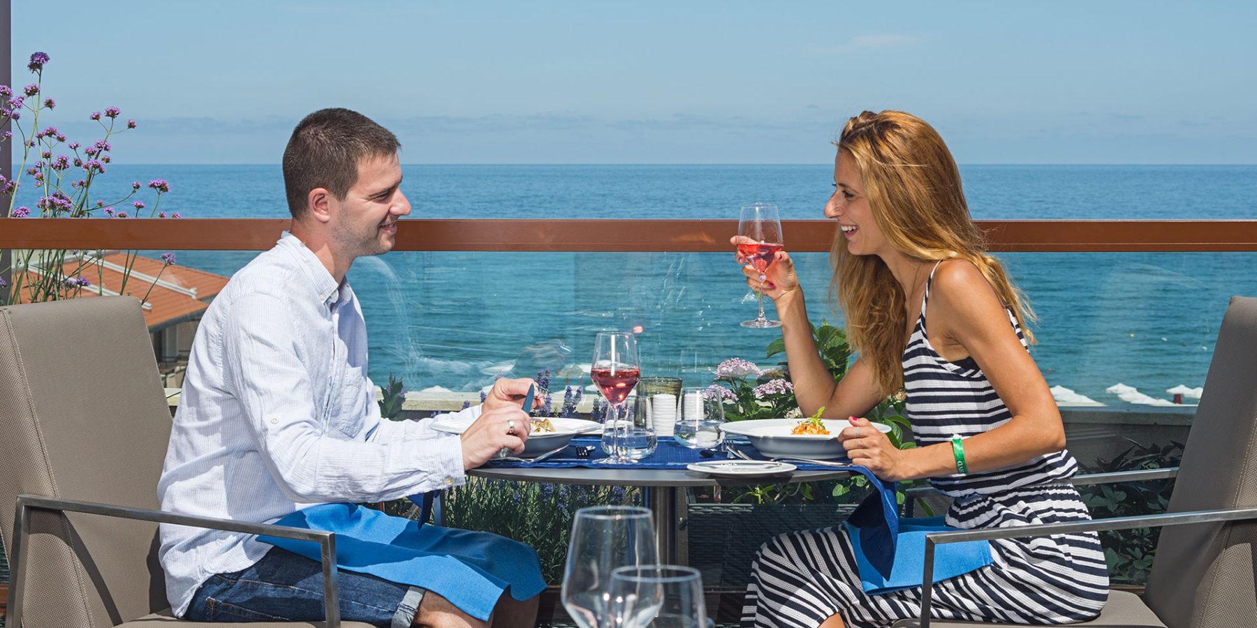 Restaurants HVD Clubhotel Miramar