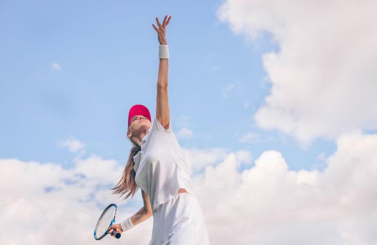 Tennis HVD Clubhotel Miramar