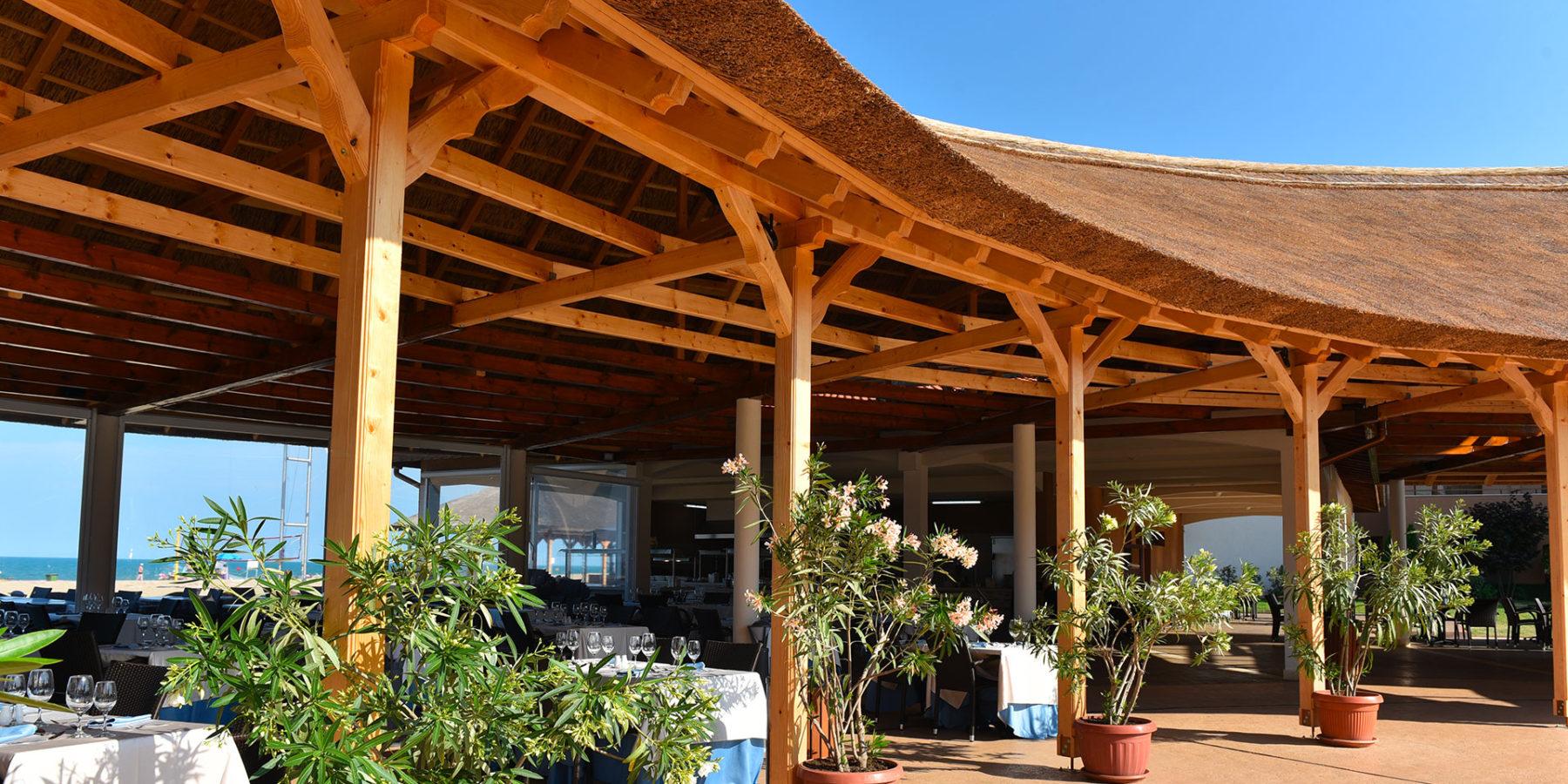 Bars HVD Clubhotel Miramar